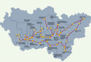 route of industrial culture